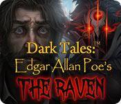 Feature screenshot game Dark Tales: Edgar Allan Poe's The Raven