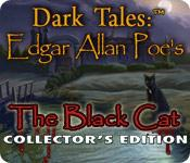 Feature screenshot game Dark Tales: Edgar Allan Poe's The Black Cat Collector's Edition