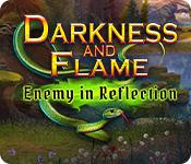 Feature screenshot game Darkness and Flame: Enemy in Reflection