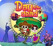 Feature screenshot game Day of the Dead: Solitaire Collection