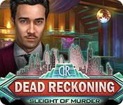 Dead Reckoning: Sleight of Murder game play