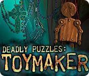 Feature screenshot game Deadly Puzzles: Toymaker