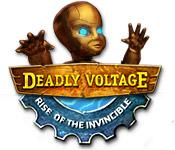 Feature screenshot game Deadly Voltage: Rise of the Invincible