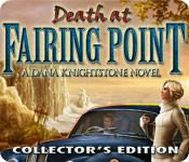 Feature screenshot game Death at Fairing Point: A Dana Knightstone Novel Collector's Edition