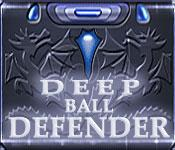 Feature screenshot game Deep Ball Defender