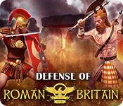 Feature screenshot game Defense of Roman Britain