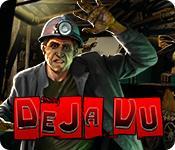 Feature screenshot game Deja Vu