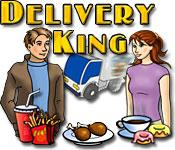 Delivery King game play