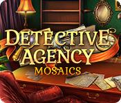 Feature screenshot game Detective Agency Mosaics