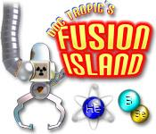 Doc Tropic's Fusion Island game play