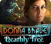 Donna Brave: And the Deathly Tree game play