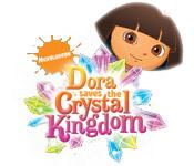 Feature screenshot game Dora Saves the Crystal Kingdom