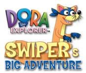 Feature screenshot game Dora the Explorer: Swiper's Big Adventure!
