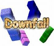 Downfall game play