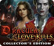 Feature screenshot game Dracula: Love Kills Collector's Edition