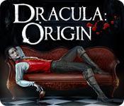 Feature screenshot game Dracula Origin