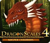 Feature screenshot game DragonScales 4: Master Chambers