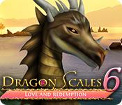 Feature screenshot game DragonScales 6: Love and Redemption