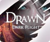 Drawn: Dark Flight ® game play
