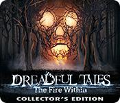 Feature screenshot game Dreadful Tales: The Fire Within Collector's Edition