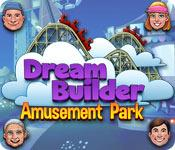 Feature screenshot game Dream Builder: Amusement Park