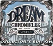 Feature screenshot game Dream Chronicles : The Book of Water Collector's Edition