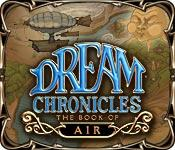 Feature screenshot game Dream Chronicles: The Book of Air