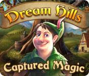 Feature screenshot game Dream Hills: Captured Magic