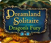 Feature screenshot game Dreamland Solitaire: Dragon's Fury