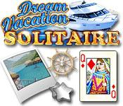 Feature screenshot game Dream Vacation Solitaire