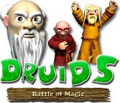 Feature screenshot game Druids - Battle of Magic