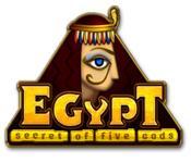 Feature screenshot game Egypt: Secret of five Gods
