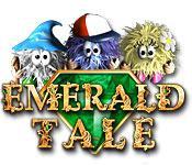 Feature screenshot game Emerald Tale