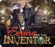 Emma and the Inventor game play