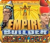 Feature screenshot game Empire Builder - Ancient Egypt