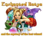 Feature screenshot game Enchanted Katya and the Mystery of the Lost Wizard