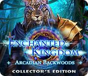 Enchanted Kingdom: Arcadian Backwoods Collector's Edition game play