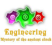 Feature screenshot game Engineering: The Mystery of the Ancient Clock