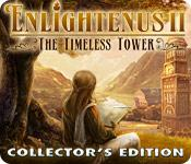 Feature screenshot game Enlightenus II: The Timeless Tower Collector's Edition