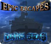 Feature screenshot game Epic Escapes: Dark Seas