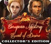 Feature screenshot game European Mystery: Scent of Desire Collector's Edition