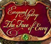 Feature screenshot game European Mystery: The Face of Envy