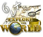 Explore the World game play