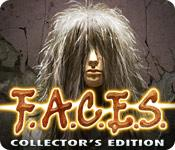 Feature screenshot game F.A.C.E.S. Collector's Edition