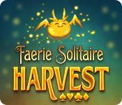 Feature screenshot game Faerie Solitaire Harvest