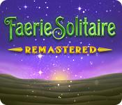 Feature screenshot game Faerie Solitaire Remastered