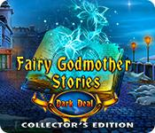 Feature screenshot game Fairy Godmother Stories: Dark Deal Collector's Edition
