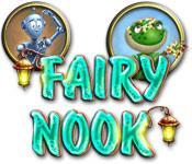Feature screenshot game Fairy Nook