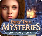 Fairy Tale Mysteries: The Puppet Thief game play