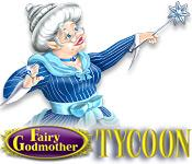 Fairy Godmother Tycoon game play
